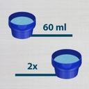 Lysol Antybakteryjny Płyn Dezynfekcji Prania 3x1,2 EAN 5908252002252
