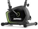 ROWEREK STACJONARNY rower treningowy Drift - Zipro Waga koła zamachowego 6 kg