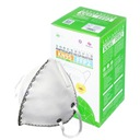 Maska FFP2 + SHEBA 50G FRESH & FINE x 20 sztuk Wiek zwierzęcia koty dorosłe