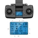 DRON EASOUL L109PRO 5G HD KAMERA 4K GPS WIFI 1200M Rodzaj napędu elektryczny