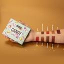 Paleta cieni do powiek INGLOT Candy Bar Forma Prasowane