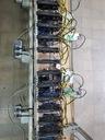 Zestaw do zasilania GPU / ASIC / FPGA 1400w+250w Moc zasilacza 1650 W