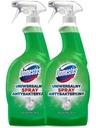 Domestos Antybakteryjny Spray Czyszczenia 2x 700ml