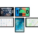 "Tablet Android CHUWI GPS 4G Hipad X 6 GB + 128 GB Przekątna ekranu 10.1"""
