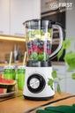 Blender Kielichowy stojący BPA FREE First Austria