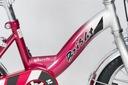 Rower BMX 12 Dziecięcy Rowerek KOSZ PROWADNIK Rodzaj przerzutki brak