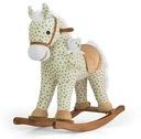 Konik na biegunach Milly Mally Koń Pony Gray Dot Kod producenta 5901761123586