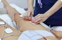Elektrostymulator Mięśni i Nerwów TENS EMS 60 prog Marka Herz Medical Instruments
