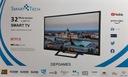 TV LED SMARTTECH SMT32N30HV SMART WiFi EAN 3616474007895