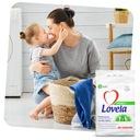 LOVELA Family Proszek MIX 3x2,1kg (84 pr) Zastosowanie uniwersalne