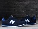 Buty, sneakersy sportowe New Balance YC373SN Waga (z opakowaniem) 1 kg