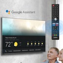 Telewizor 4K 65 CHiQ U65H7A Smart TV AndroidTV HDR Technologia 3D nie