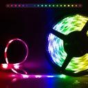 WS2812B Smart LED RGB 5m 60 led/m 5V pasek cyfrowy