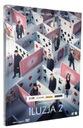 DVD - ILUZJA 2(2016)- Woody Harrelson folia lektor