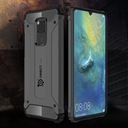 MOCNE Etui Pancerne DIRECTLAB do Huawei Mate 20X Kolor czarny