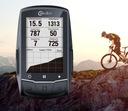 Meilan M1 Licznik Rowerowy Bluetooth GPS Navi ANT+ Wyświetlacz monochromatyczny