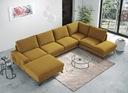 Flavio – Wersja U-form TOP Sofa Salon Katowice Kolekcja Meble-Marzenie