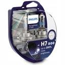 2x Philips H7 RACING VISION GT200 +200% + GRATIS Rodzaj Tradycyjne / halogenowe