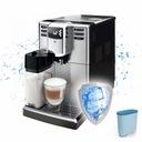2x Filtr wody do ekspresu PHILIPS LatteGo Latte Go Waga produktu z opakowaniem jednostkowym 0.7 kg