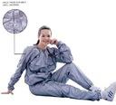 Dres sauna odchudzający spodnie bluza komplet XL Kod producenta 004