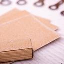 Walizka drewniana skrzynka + narzędzia dla dzieci Bohater inny