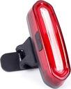 Zestaw lampka SPECTER LED XPG500+ tylna KOMIN TUBA Liczba trybów świecenia 3