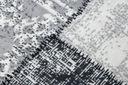DYWAN VINTAGE 133x190 PATCHWORK niebieski #B852 Materiał wykonania polipropylen