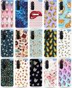 200 wzorów ETUI DO XIAOMI MI NOTE 10 LITE CASE Dedykowany model Xiaomi Mi Note 10 Lite