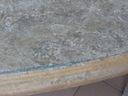 Stolik Ława zmalowana antycznie ,efekt kamienia Marka Inny producent