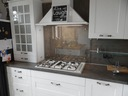 Hartowany Panel Szklany do Kuchni 50x60 Mleczny Kod produktu Hartowany Panel Szklany do Kuchni 50x60 Mleczny