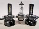 Najlepsze LED H4 CSP 16.000Lm Bardzo Mocne CANBUS