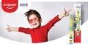 COLGATE szczoteczka do zębów dla dzieci 2-6 LAT Typ szczoteczki klasyczna
