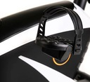 ROWEREK TRENINGOWY rower stacjonarny BEAT RS ZIPRO Rodzaj magnetyczny