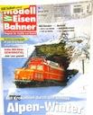 Журнал ModellEisenBahner DE, № 1/2016 доставка товаров из Польши и Allegro на русском
