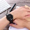 NAVIFORCE Zegarek męski bransoleta - 6 kolorów Płeć Produkt męski