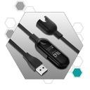 ŁADOWARKA USB KABEL DO OPASKI XIAOMI MI BAND 3 Marka Xiaomi