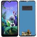 LCD WYŚWIETLACZ DOTYK DIGITIZER LG Q60 LM-X525