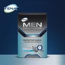 Wkładki TENA Men Extra Light Level 0 14szt. Waga produktu z opakowaniem jednostkowym 1 kg
