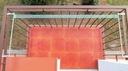 Suszarka na pranie balkon | KOMPLET DŁUGICH ŚRUB Liczba ramion/skrzydeł 2