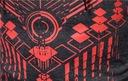 Bluza z Kapturem Cyberpunk na Lato Osłona Twarzy Rodzaj wkładane przez głowę z kapturem