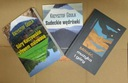 Krzysztof Gdula, trzy książki