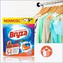 Bryza Easy Ironing Kapsułki Prania Kolor 3x38 szt EAN 5908252001323
