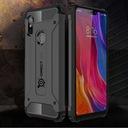 Etui Pancerne DIRECTLAB do Xiaomi Redmi Note 6 Pro Materiał tworzywo sztuczne