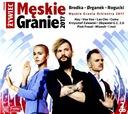МУЖСКИЕ ИГРЫ 2017 [2CD] ORGANEK, ЭЙ доставка товаров из Польши и Allegro на русском