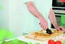 FISKARS Nóż do pizzy radełko 1019533 Marka Fiskars