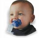Smoczek do inhalacji nebulizacji rossmax inhalator Rodzaj zestawy akcesoriów
