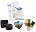 Zegarek Casio EDIFICE EQB-1100AT-2AER hologram Waga produktu z opakowaniem jednostkowym 0.5 kg