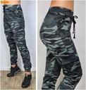 MORO Camo spodnie CARGO bojówki DRESOWE rozmiary Kolor wielokolorowy inny kolor