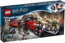 LEGO 75955 HARRY POTTER EKSPRES DO HOGWARTU Wiek dziecka 8 lat +