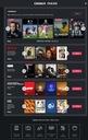 CANAL+ BOX 4K TELEWIZJA PRZEZ INTERNET ANDROID TV Kod producenta HY4001